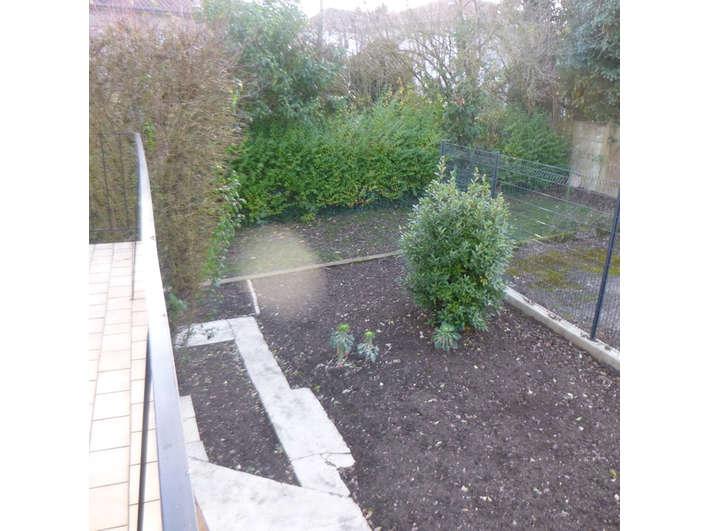 Annonces immobilieres ventes appartements t5 metz page 1 - Terrasse surplombant mon jardin metz ...